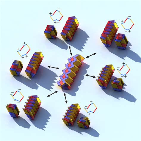 Engineering Origami - reconfigurable origami could find antenna