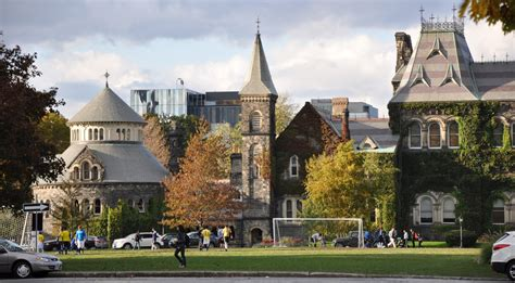 List Of Mba Universities In Toronto Canada by Vice President And Provost