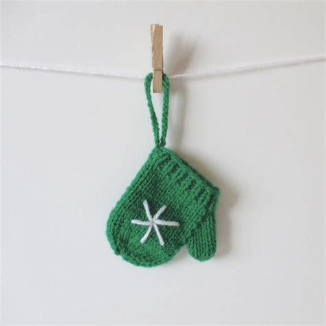 mini knitting pattern mini mittens by amandaberry craftsy