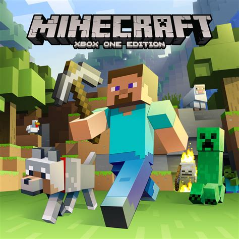 minecraft update ps4 out thursday xbox one due friday 5th september