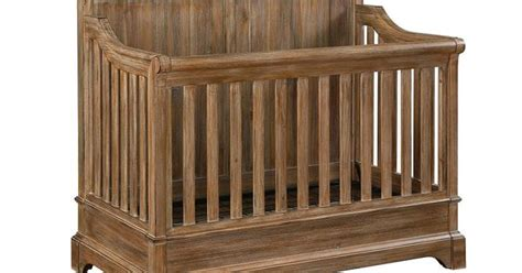 Bertini Pembrooke 4 In 1 Convertible Crib Bertini Pembrooke 4 In 1 Convertible Crib Rustic Convertible Crib Nursery And Babies