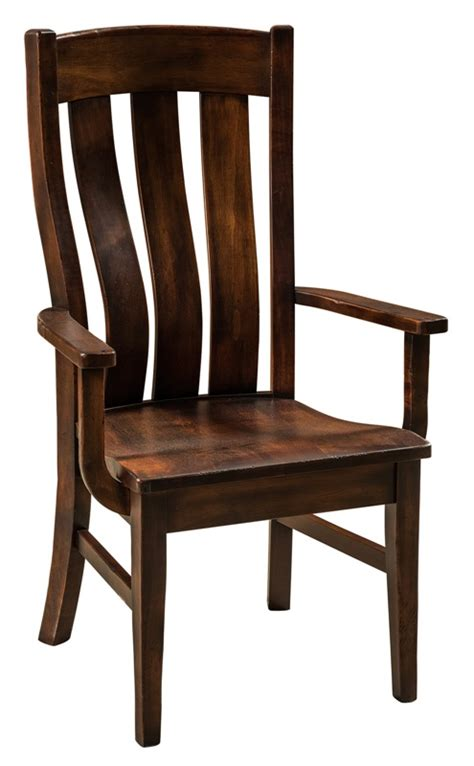 Chesterton Chair by Chesterton Chairs Starkwood Unfinished Furniture