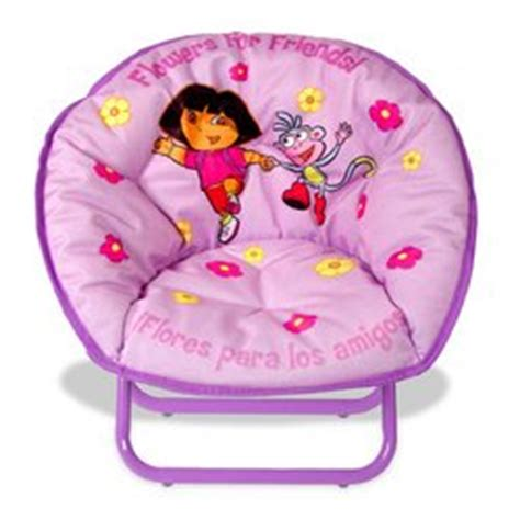 The Explorer Chair by The Explorer Kid Size Sacer Chair With