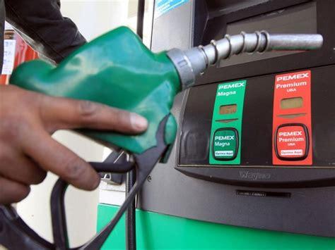 gasolina pagada en efectivo 2016 porqu 233 va a subir la gasolina en m 233 xico durante 2017
