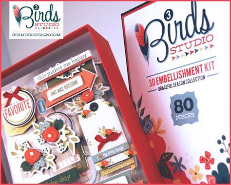 3birds studio 3 birds studio graceful season collection is live on hsn