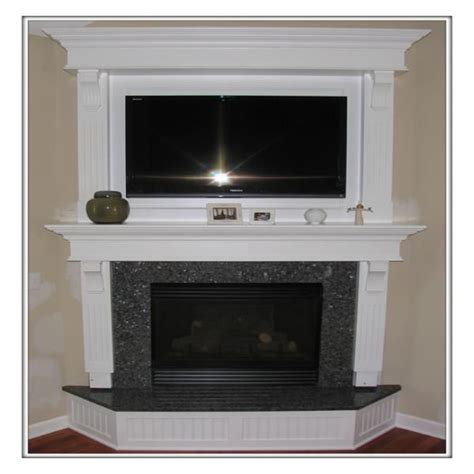 Of Pearl Fireplace by Blue Pearl View Of Fireplace Hearth