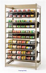 Average Shelf Of Canned Foods by 144 Best Images About Canning Storage Methods On