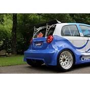 Chevrolet Matiz Con Motor V8 De Corvette Auto Blog
