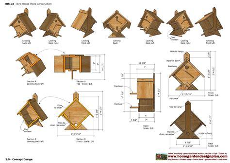 bird house design plans home garden plans bh bird house plans construction bird house design