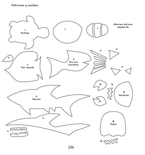 Moldes De Peces Facilisimocom | moldes de peces facilisimocom moldes de goma eva