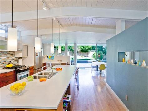 Mid Century Küchen Design by Mid Century Modern Kitchen Ideas Room Design Inspirations