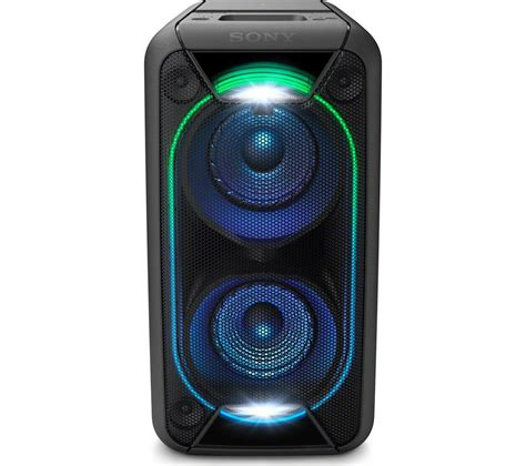 Speaker Komputer Power Up sony high power gtk xb90 bluetooth wireless speaker black deals pc world