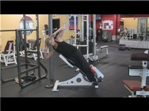 abdominal exercises roman chair hyper extension abs exercise youtube