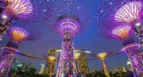 gardens   bay review singapore asia sight fodor