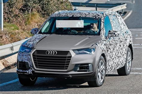 audi q5 new model 2016 2016 audi q5 reveal more about the vehicle s design
