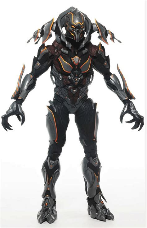 halo 4 figures new halo 4 figure brings exclusive in content