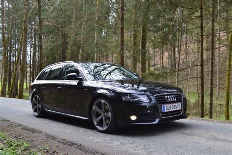 Audi A4 8k Rotor Felgen by Audi4ever A4e Blog Detail Tiefy Tiefy S A4 8k