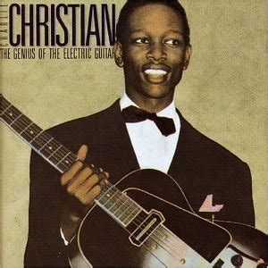 charlie christian jazz guitar legends learn about charlie christian