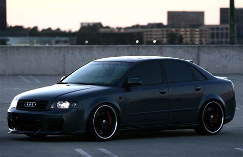 Jetta Audi A4 by Audi A4 2004 Tuning Www Imgkid The Image Kid Has It