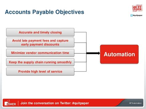 accounts payable workflow optimizing your sap investment with accounts payable