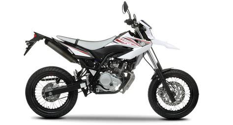 125 Motorrad Yamaha Wr by Yamaha Wr125x Wr125r Modellnews