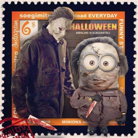 imagenes de minions hallowen im 225 genes divertidas de minions halloween