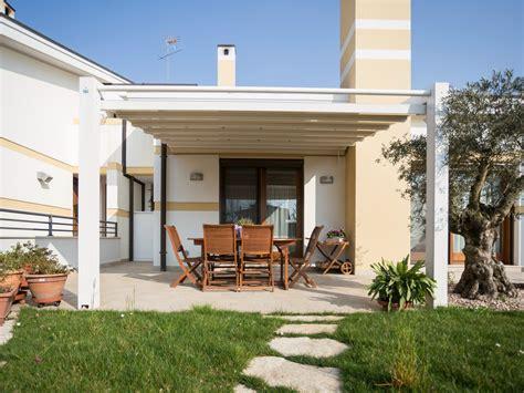 wall mounted pergola a4 wall mounted pergola by ke outdoor design