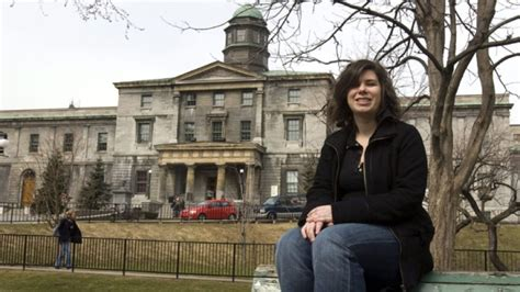 Mcgill Mba Tuition by Mcgill Fined 2 Million For Hiking Mba Tuition Ctv News