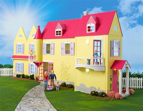 doll house toys r us stefanie eskander design