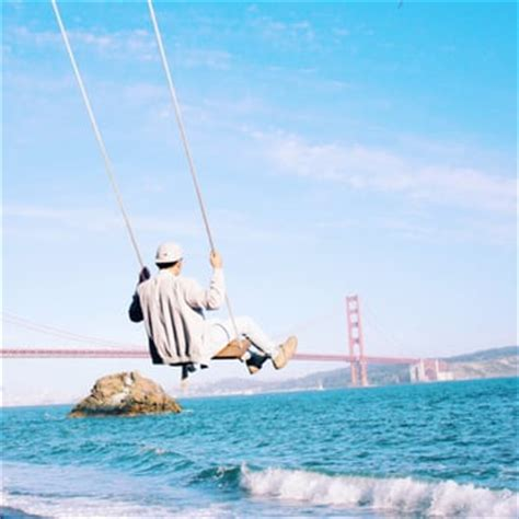 swing san francisco kirby cove 366 photos 111 reviews cgrounds