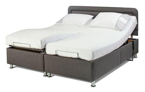 sherborne hampton super king size  adjustable bed vat
