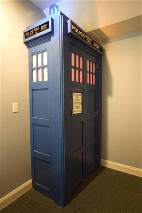 doctor who bedroom door doctor who tardis entry contemporary baltimore by