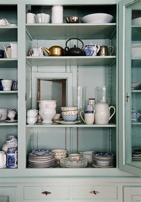 Mint Kitchens Mitchell by Mint Green Kitchen Shelving Dallas Shaw