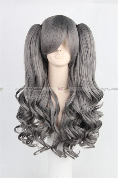 gray bang wrap 113 best images about wigs on pinterest long curly