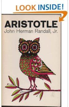 aristotle biography book aristotle by john herman randall reviews discussion