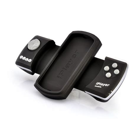 Bluetooth Game Controller With 2100mAh Power Bank For iOS