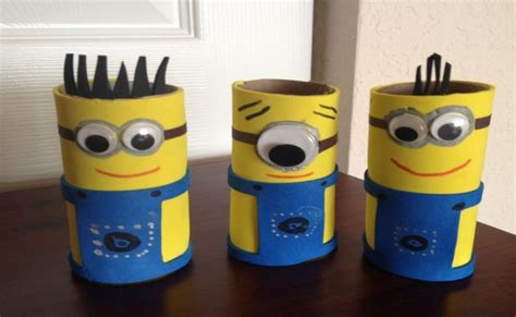 How To Make Creative Things Out Of Paper - 45 awesome things to make from paper rolls diy home