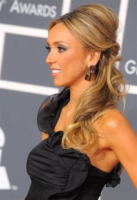 giuliana rancic thinning hair 215 best bella donna giuliana images on pinterest
