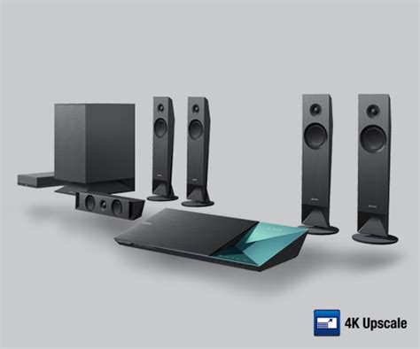 channel home theater system wireless rear speakers