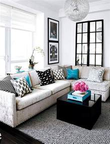 Decorating Ideas For Living Room With Sofa Living Room Small Living Room Decorating Ideas With