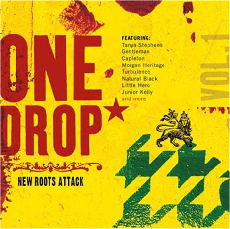 Attack Vol 1 mr pipee 2012 one drop new roots attack vol 1
