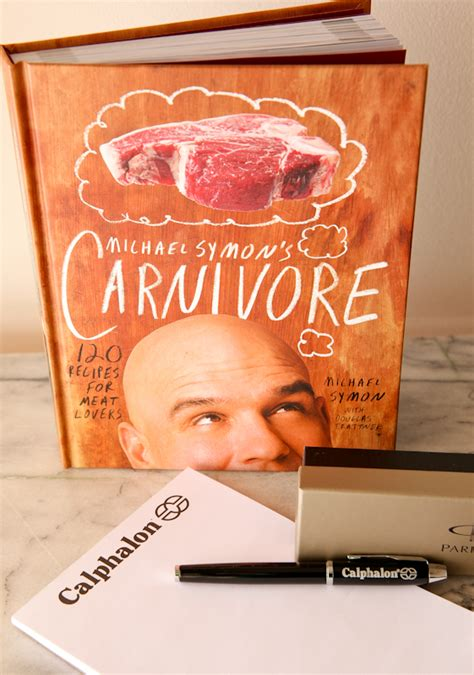 Michaels Giveaway - michael symon giveaway cooking contest central
