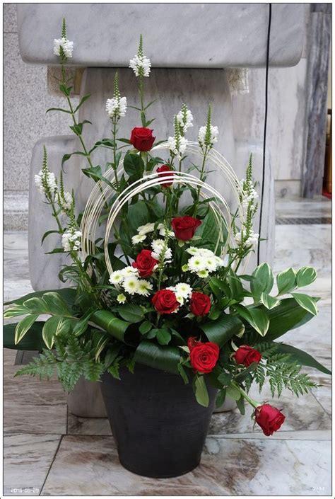 fiori funebri oltre 25 fantastiche idee su fiori funebri su