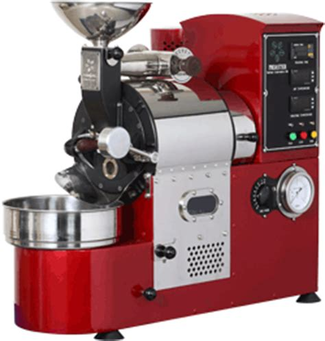 Proaster 500g Shop Roaster   First Crack Coffee