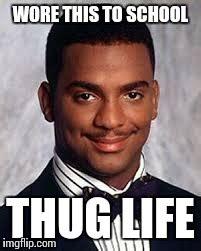 Darude Sandstorm Meme - thug life imgflip
