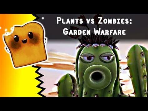 Garden Warfare 2 Answer Hq Plants Vs Zombies Garden Warfare Legendarny Kaktus