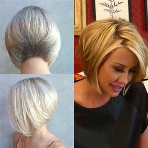 bob haircuts cut short into the neck short bob haircuts 2017