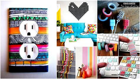 washi tape projects creative diy washi tape projects for a fun spring