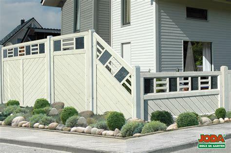 terrasse sichtschutz elegant moderne terrasse und balkon