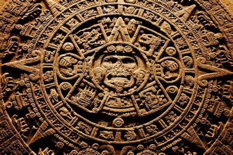 Signo No Calendã Maia Voc 234 Sabe A Diferen 231 A Entre Astecas Maias Incas E